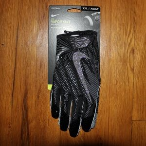 Nike Vapor Knit Football Skill Gloves Men's XXL